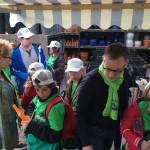 Kinderen op de Groenmarkt